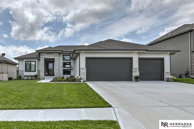 9024 N 172nd Street, Bennington, NE 68007 (MLS #22017401) :: Omaha Real Estate Group