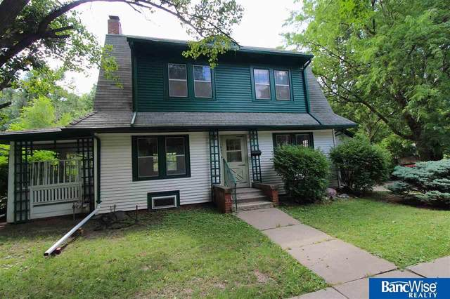 1845 S 20th Street, Lincoln, NE 68502 (MLS #22017408) :: Cindy Andrew Group