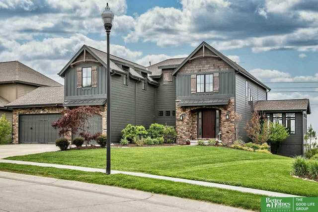 1212 S 200th Avenue, Omaha, NE 68130 (MLS #22017411) :: Cindy Andrew Group