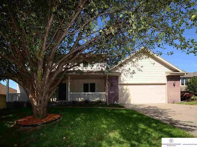 6914 S 157 Street, Omaha, NE 68136 (MLS #22017420) :: Complete Real Estate Group