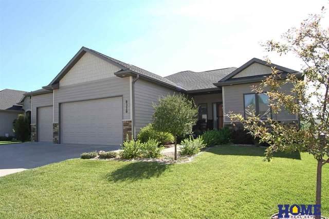 8320 Emery Lane, Lincoln, NE 68516 (MLS #22017429) :: Omaha Real Estate Group