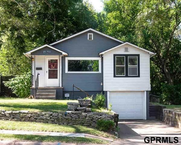 6345 Decatur Street, Omaha, NE 68104 (MLS #22017430) :: Complete Real Estate Group