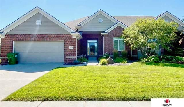4955 Gleneagle Court, Lincoln, NE 68526 (MLS #22017433) :: Omaha Real Estate Group