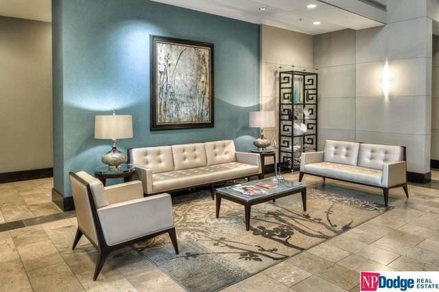 120 S 31 Avenue #5401, Omaha, NE 68131 (MLS #22017438) :: Complete Real Estate Group
