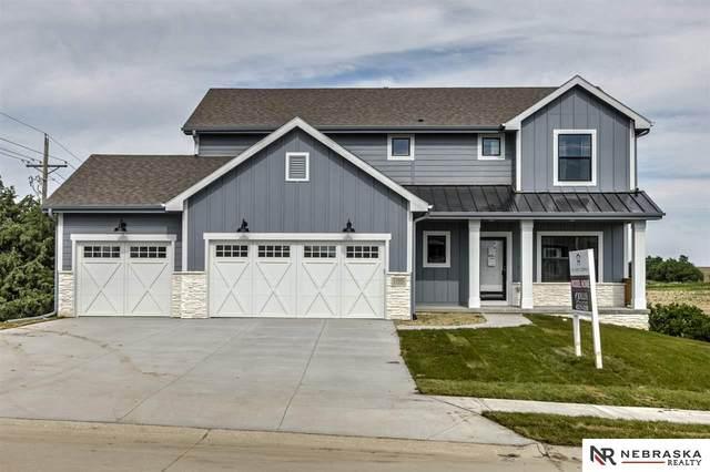 13707 S 51st Street, Bellevue, NE 68147 (MLS #22017446) :: Complete Real Estate Group