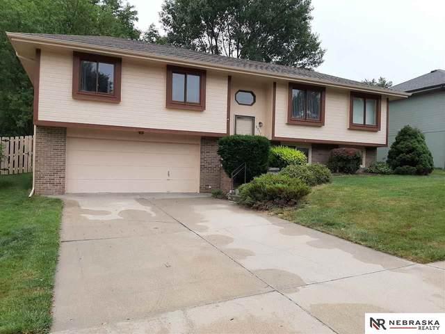 5017 S 162 Street, Omaha, NE 68135 (MLS #22017451) :: Omaha Real Estate Group