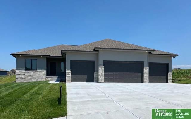 7280 N 172nd Street, Bennington, NE 68007 (MLS #22017454) :: One80 Group/Berkshire Hathaway HomeServices Ambassador Real Estate