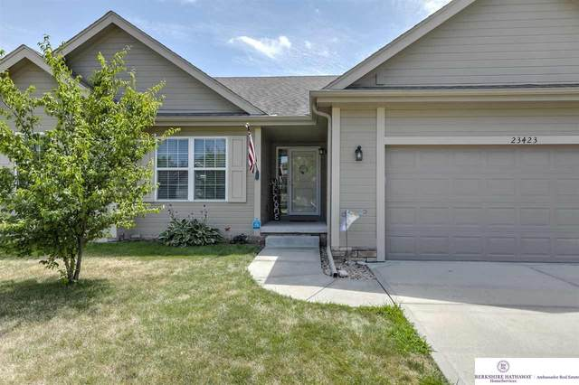 23423 Denton Street, Waterloo, NE 68069 (MLS #22017473) :: Omaha Real Estate Group
