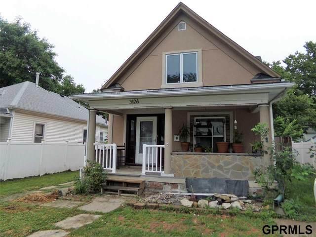 3126 Kleckner Court, Lincoln, NE 68503 (MLS #22017476) :: Cindy Andrew Group