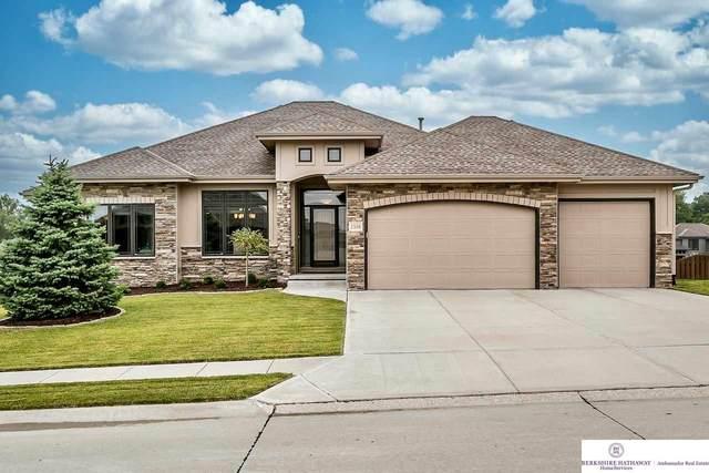 1508 S 210 Street, Omaha, NE 68022 (MLS #22017519) :: Omaha Real Estate Group