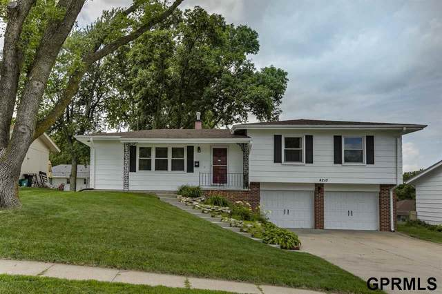 4210 Terrace Drive, Omaha, NE 68134 (MLS #22017527) :: Cindy Andrew Group