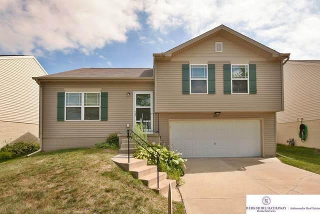 14613 Leeman Street, Bennington, NE 68007 (MLS #22017547) :: Omaha Real Estate Group
