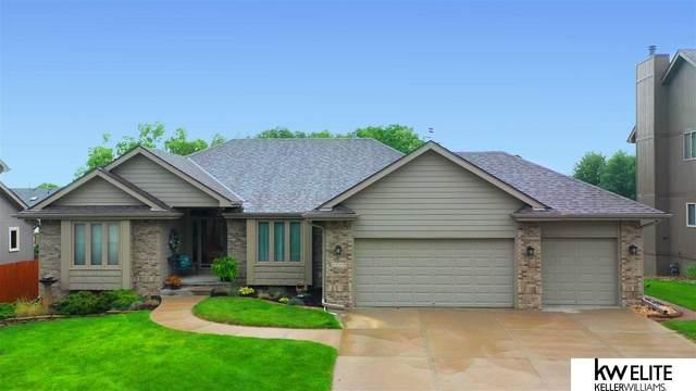 6118 S 159 Street, Omaha, NE 68135 (MLS #22017555) :: One80 Group/Berkshire Hathaway HomeServices Ambassador Real Estate