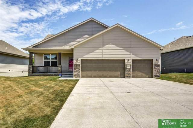 10301 Rosewater Parkway, Bennington, NE 68007 (MLS #22017624) :: Omaha Real Estate Group