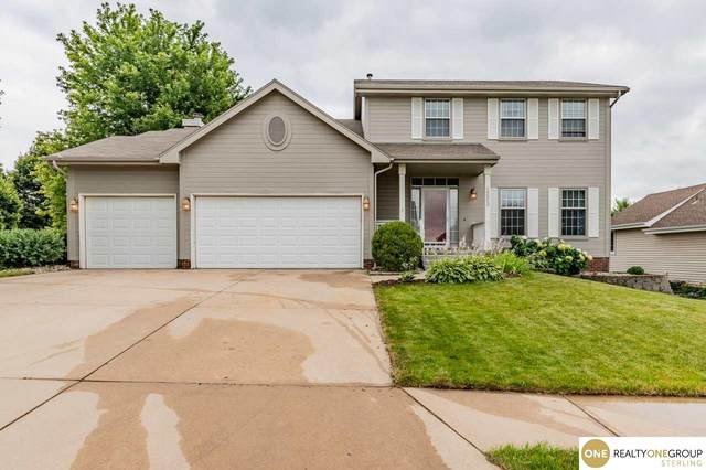 16503 Ames Avenue, Omaha, NE 68116 (MLS #22017625) :: Omaha Real Estate Group