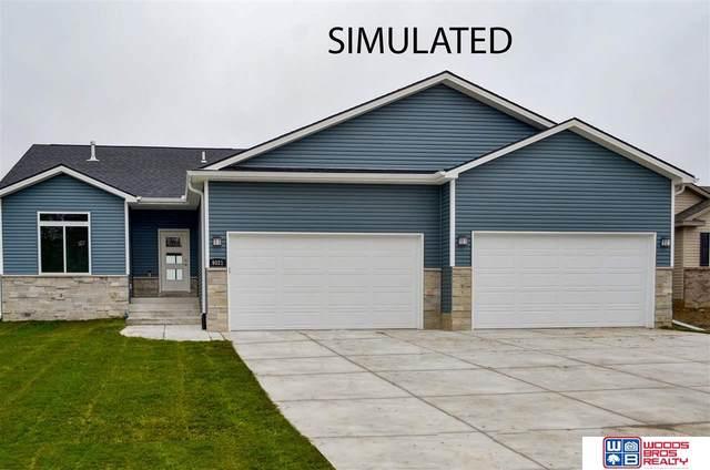 11911 Saint Ronan Street, Waverly, NE 68462 (MLS #22017626) :: Omaha Real Estate Group