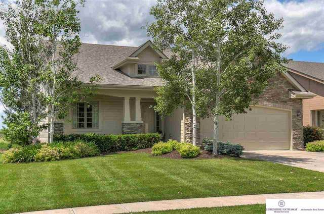 3608 S 193rd Street, Omaha, NE 68130 (MLS #22017629) :: One80 Group/Berkshire Hathaway HomeServices Ambassador Real Estate