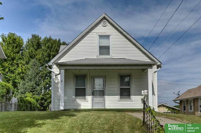 3112 S 32 Avenue, Omaha, NE 68105 (MLS #22017741) :: Catalyst Real Estate Group