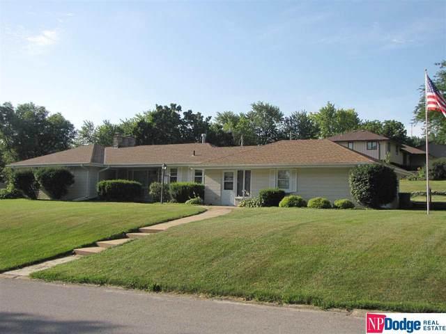 1661 Lafayette Street, Blair, NE 68008 (MLS #22017765) :: Dodge County Realty Group
