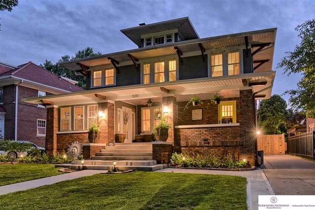 530 S 52 Street, Omaha, NE 68106 (MLS #22017779) :: Omaha Real Estate Group