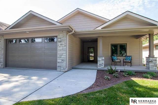 1211 Nebraska Street, Blair, NE 68008 (MLS #22017783) :: Omaha Real Estate Group