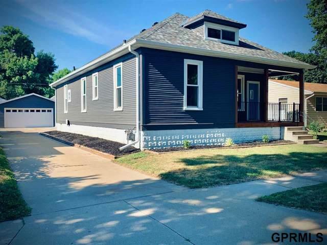 3304 Avenue D Avenue, Council Bluffs, IA 51501 (MLS #22017808) :: Omaha Real Estate Group