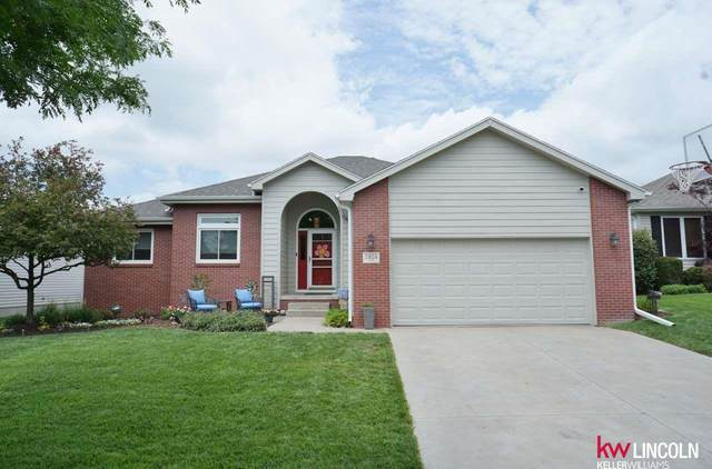 2824 Oneil Drive, Lincoln, NE 68516 (MLS #22017810) :: Omaha Real Estate Group