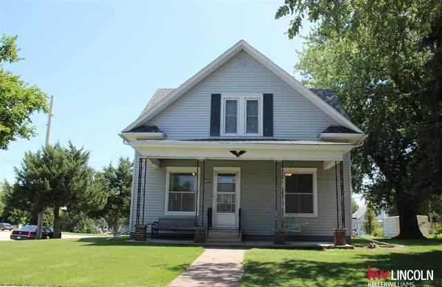 402 S Saunders Avenue, Sutton, NE 68979 (MLS #22017814) :: Omaha Real Estate Group