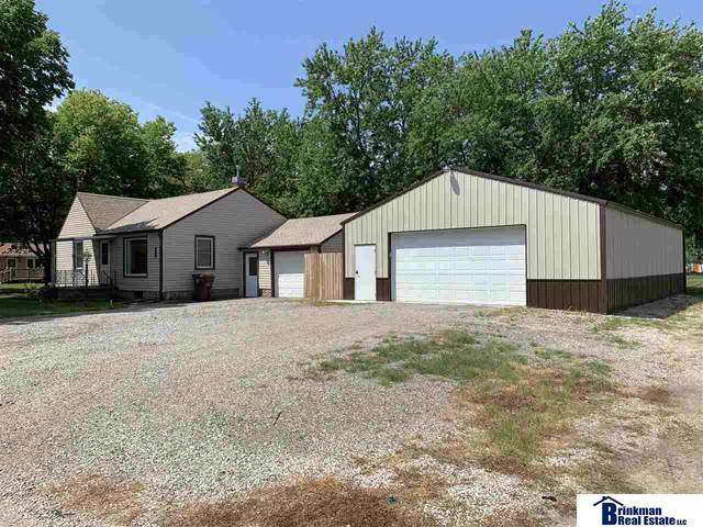 547 Pleasant Street, Greenwood, NE 68366 (MLS #22017821) :: kwELITE