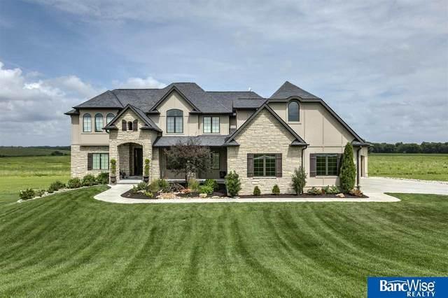 16360 S 26 Drive, Roca, NE 68430 (MLS #22017846) :: The Homefront Team at Nebraska Realty