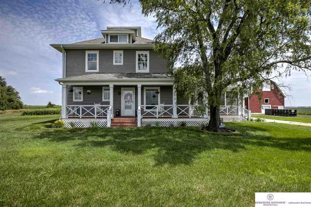 640 County Road 7 Road, Ashland, NE 68003 (MLS #22017854) :: kwELITE