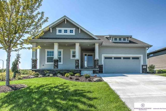 11008 S 186 Avenue, Omaha, NE 68136 (MLS #22017875) :: Omaha Real Estate Group