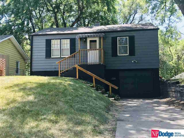 3481 Pratt Street, Omaha, NE 68111 (MLS #22017911) :: Omaha Real Estate Group