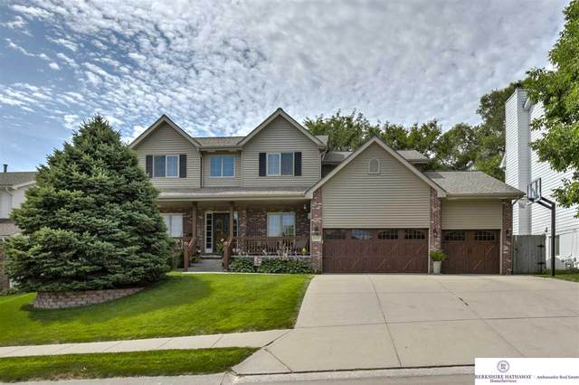 15433 Seward Street, Omaha, NE 68154 (MLS #22017914) :: Omaha Real Estate Group