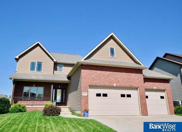 9603 S 28 Street, Lincoln, NE 68516 (MLS #22017926) :: Omaha Real Estate Group