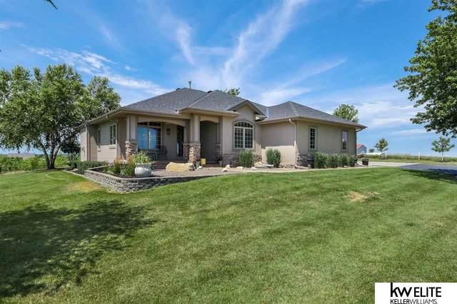 2245 County Road 29 Road, Kennard, NE 68034 (MLS #22017934) :: Omaha Real Estate Group