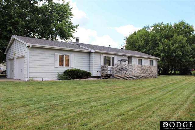 2701 N Wyoming Avenue, Fremont, NE 68025 (MLS #22017938) :: Dodge County Realty Group