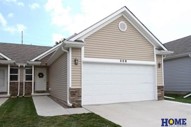 308 Ash Street, Seward, NE 68405 (MLS #22017959) :: Dodge County Realty Group