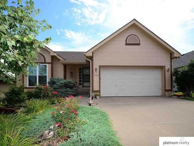 703 Diamond Lane Lane, Papillion, NE 68133 (MLS #22017985) :: Omaha Real Estate Group