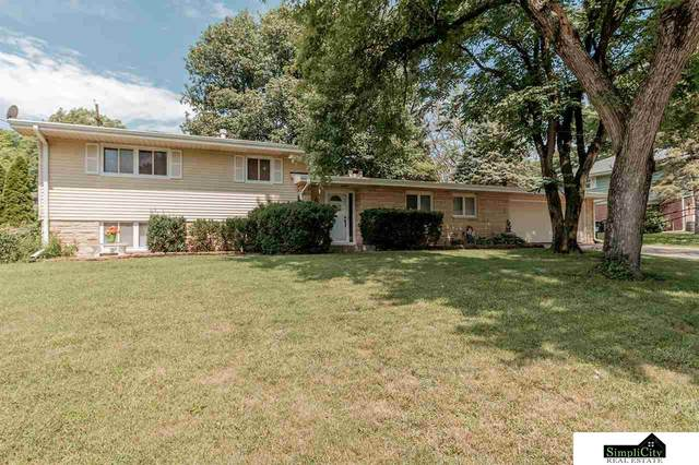 1545 Crestline Drive, Lincoln, NE 68506 (MLS #22018011) :: Omaha Real Estate Group