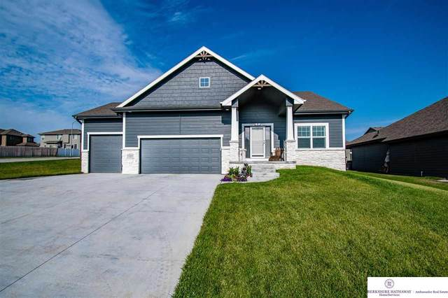 11620 S 109 Street, Papillion, NE 68046 (MLS #22018017) :: Omaha Real Estate Group