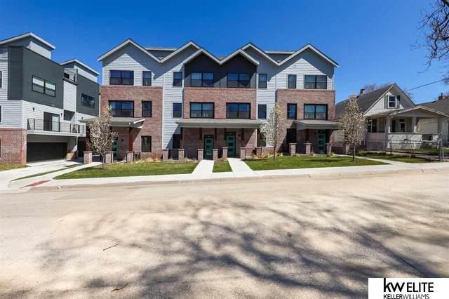 525 N 32 Street, Omaha, NE 68131 (MLS #22018026) :: Dodge County Realty Group