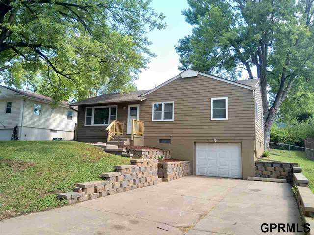 109 Cedar Street, Bellevue, NE 68005 (MLS #22018048) :: Omaha Real Estate Group