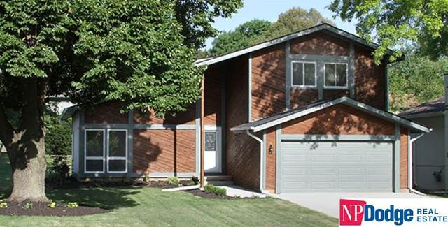 2230 S 164 Avenue, Omaha, NE 68130 (MLS #22018062) :: Omaha Real Estate Group