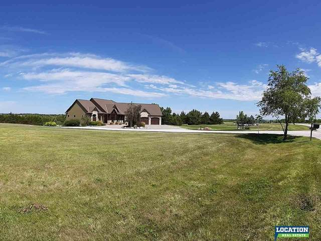 6255 SW 58Th Street, Denton, NE 68339 (MLS #22018086) :: kwELITE
