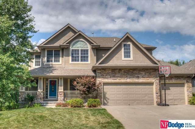 8018 S 101 Street, La Vista, NE 68128 (MLS #22018090) :: Omaha Real Estate Group