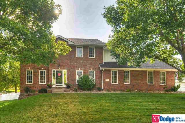 14045 Ellison Avenue, Omaha, NE 68164 (MLS #22018113) :: Dodge County Realty Group
