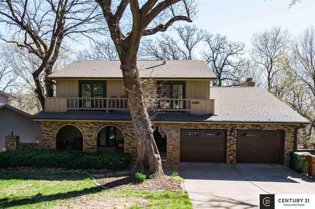 845 Hidden Hills Drive, Bellevue, NE 68005 (MLS #22018121) :: Omaha Real Estate Group