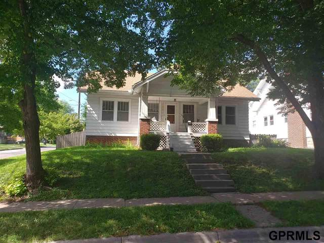2200 Ryons Street, Lincoln, NE 68502 (MLS #22018130) :: Omaha Real Estate Group