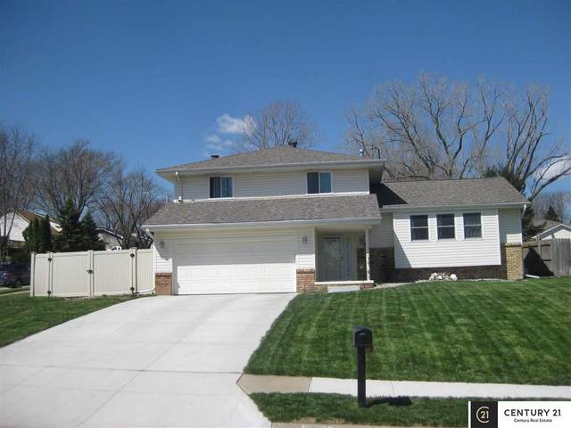 12806 S 33rd Street, Bellevue, NE 68123 (MLS #22018137) :: One80 Group/Berkshire Hathaway HomeServices Ambassador Real Estate